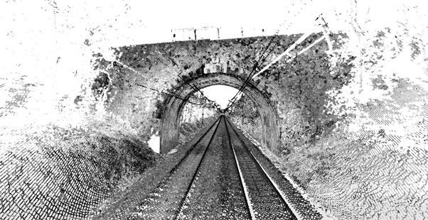 zeleznice